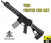 VR16 FIGHTER CQB MK2 (Black) - Thumbnail