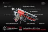 VR16 M145 Classic AEG - Thumbnail