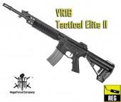 VR16 Tactical Elite II Carbine AEG (BK) - Thumbnail