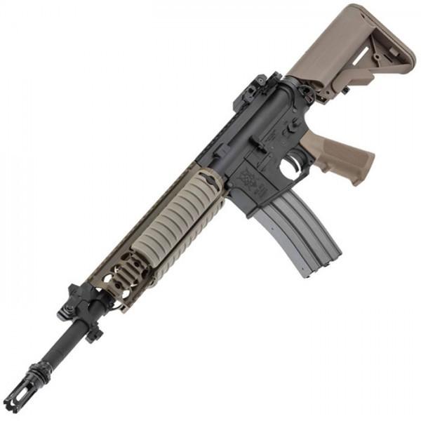 VR16 Tactical Elite II Carbine AEG (TAN)